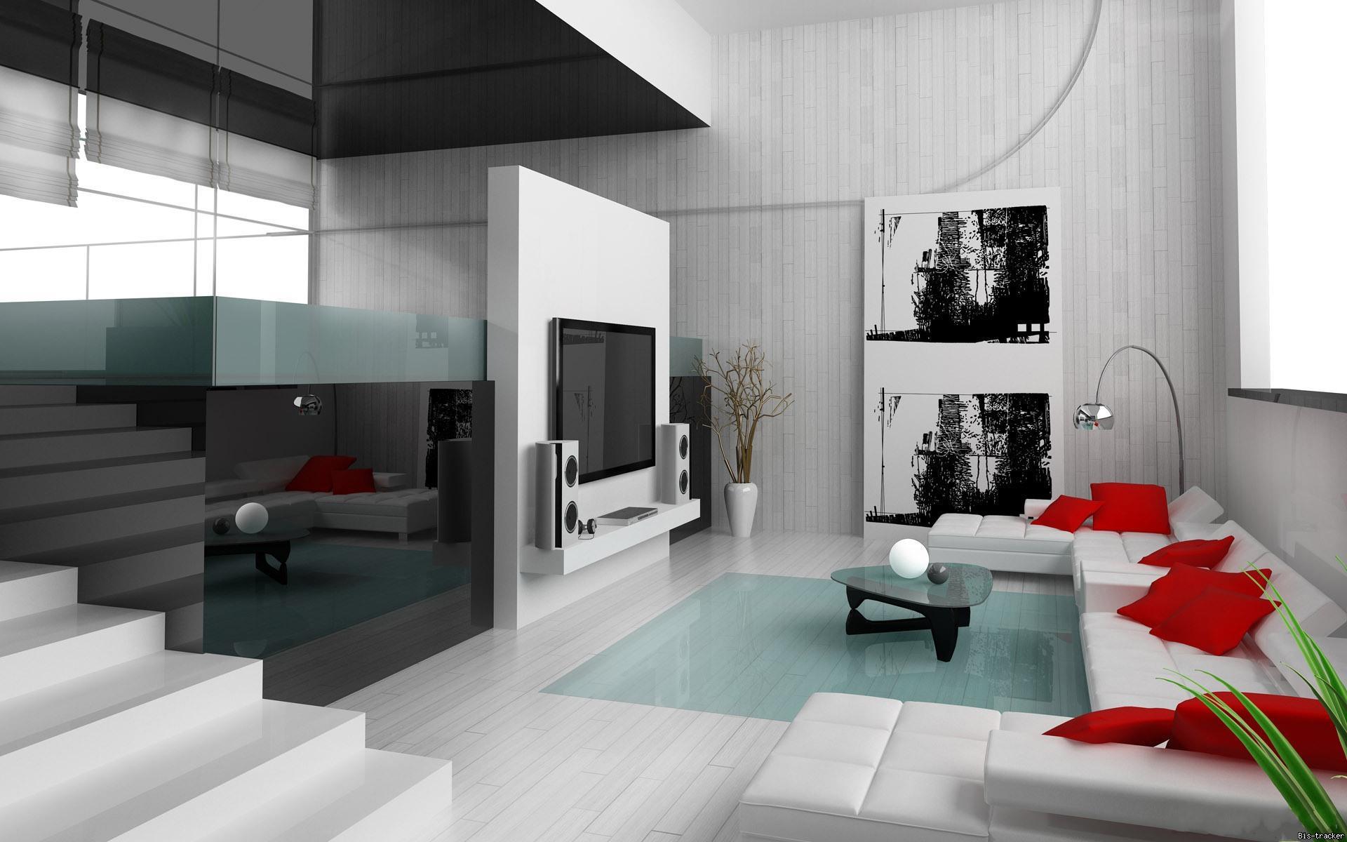 Как создаётся интерьер в квартире?