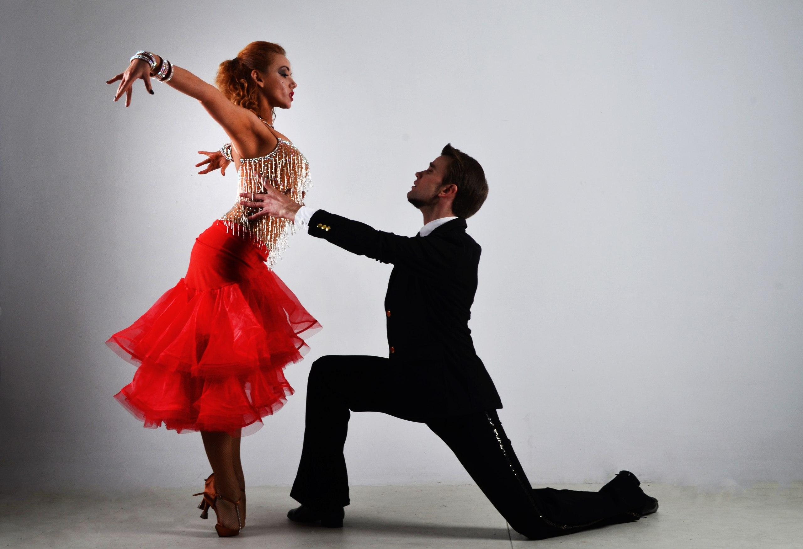 Может ли танец быть хобби?