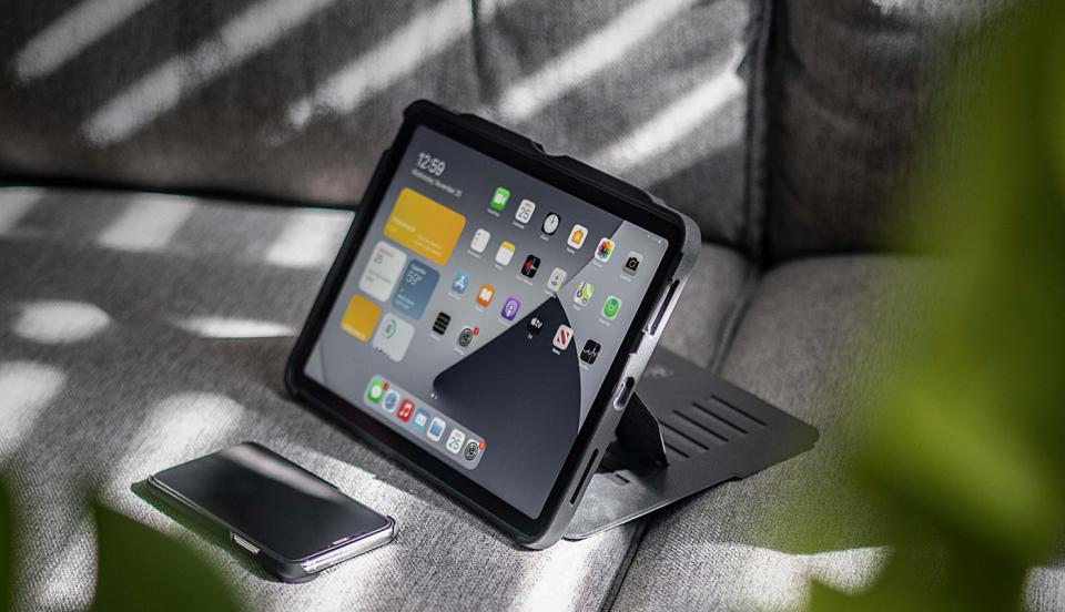 Безопасность техники Эппл сможет обеспечить чехол для iPad Air 4