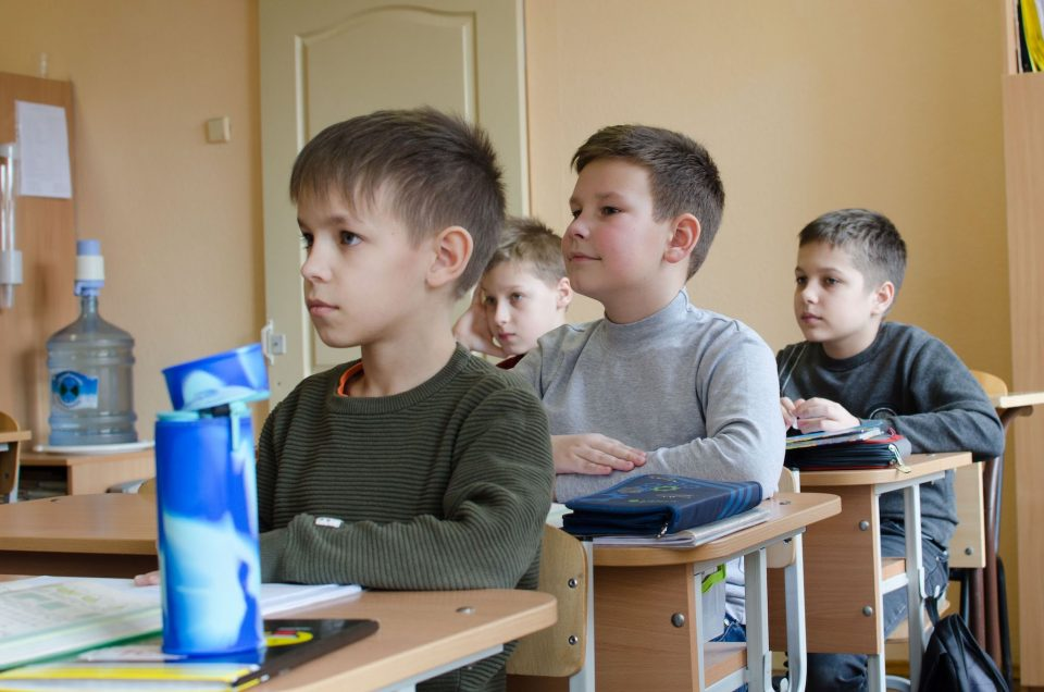 Как выбрать частную школу для ребенка
