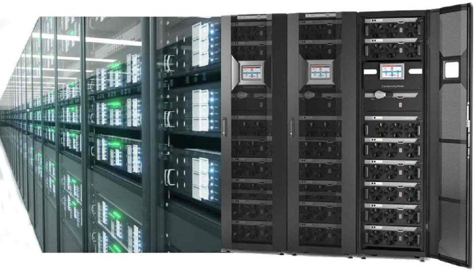 Что такое блейд сервер